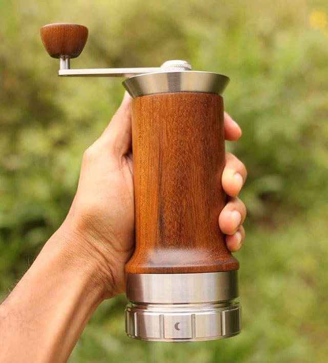 ARAM-Espresso-unterwegs