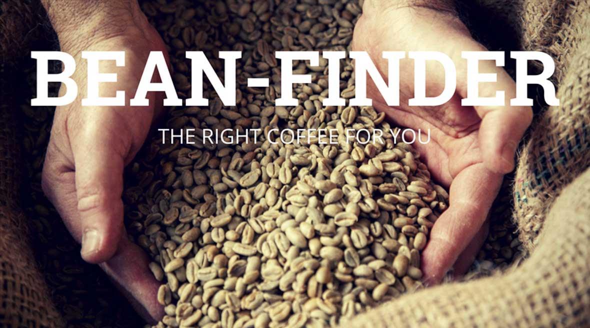 Which coffee bean