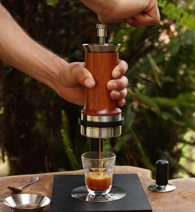 ARAM-Espresso-Zubereitung-3