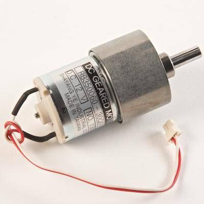 Ersatzmotor Gene Café CBR-101