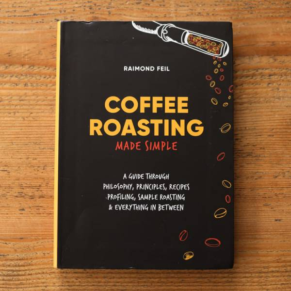 Buch Coffee Roasting Made Simple