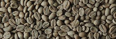 Rohkaffee Äthiopien Yirgacheffe