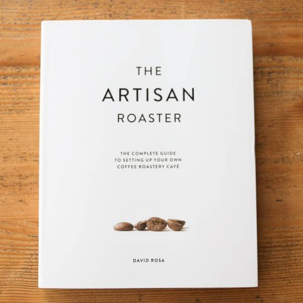 Book The Artisan roaster - david rosa