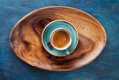 Bio Rohkaffee für Espresso