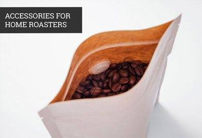 home roasting accessories
